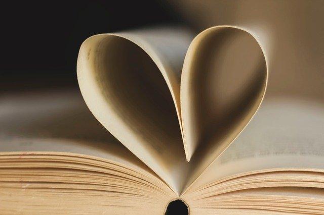 Lorsque vous ouvrez un livre sur le couple, c'est manière de montrer l'importance que vous portez à votre couple. C'est un choix de valorisation du couple.